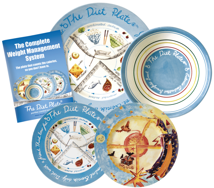 sc 1 th 210 & Personalised diet plans and portion control made easy | The Diet Plate